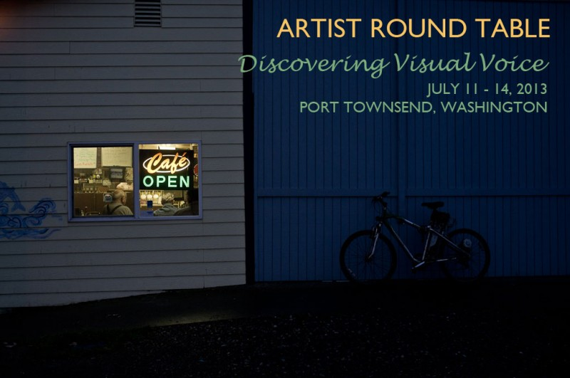 ART 2013 Port Townsend